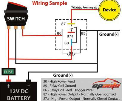 12 volt light switch wiring diagram Light Switch Relay Wiring Diagram Wiring Library 12 Volt Headlight Wiring Diagrams 12 Volt Wiring Diagram 13 Brilliant 12 Volt Light Switch Wiring Diagram Images