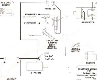 12 volt light switch wiring diagram farmall m tractor ignition wiring wiring library farmall m electrical system farmall h electrical wiring diagram 12 Volt Light Switch Wiring Diagram Brilliant Farmall M Tractor Ignition Wiring Wiring Library Farmall M Electrical System Farmall H Electrical Wiring Diagram Photos