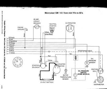 12 volt starter wiring diagram Mercruiser Starter Wiring Diagram, Alpha E Trim Wiring Diagram Wire Center • 12 Volt Starter Wiring Diagram Best Mercruiser Starter Wiring Diagram, Alpha E Trim Wiring Diagram Wire Center • Galleries
