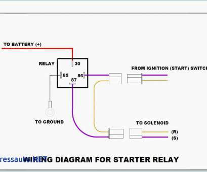 12 volt starter wiring diagram Relay Circuit Diagram, 12 Volt Starter Relay Wiring Diagram Circuit and 12 Volt Starter Wiring Diagram Most Relay Circuit Diagram, 12 Volt Starter Relay Wiring Diagram Circuit And Pictures
