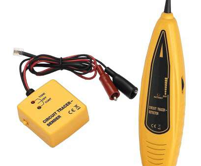 120v electrical wire tracer Wire Tracer & Circuit Tester with RJ-11 Plug, Alligator Clips (Tone, Probe Kit) by,, - Amazon.com 120V Electrical Wire Tracer Fantastic Wire Tracer & Circuit Tester With RJ-11 Plug, Alligator Clips (Tone, Probe Kit) By,, - Amazon.Com Images