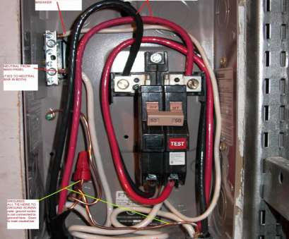 Remarkable 120V Gfci Breaker Wiring Diagram Fantastic Siemens Qf115 15 Amp 1 Wiring 101 Cajosaxxcnl