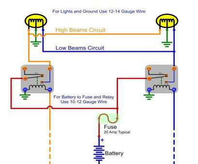 12v 14 gauge wire 12V Relay Wiring Diagram 5,, fitfathers.me, 12 V, Pinterest 12V 14 Gauge Wire Top 12V Relay Wiring Diagram 5,, Fitfathers.Me, 12 V, Pinterest Images