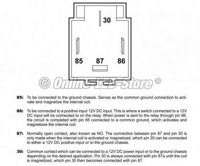 12v automotive relay wiring diagram Wiring An Automotive Relay Diagram Refrence Unique, Relay Wiring Diagram 5, Diagram 12V Automotive Relay Wiring Diagram Creative Wiring An Automotive Relay Diagram Refrence Unique, Relay Wiring Diagram 5, Diagram Galleries