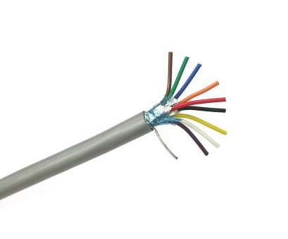 14 gauge 9 conductor wire 25' Quabbin 8195 9 Conductor 24 Gauge Shielded Cable 25 Foot Length ~ 9C 24AWG 14 Gauge 9 Conductor Wire Perfect 25' Quabbin 8195 9 Conductor 24 Gauge Shielded Cable 25 Foot Length ~ 9C 24AWG Collections