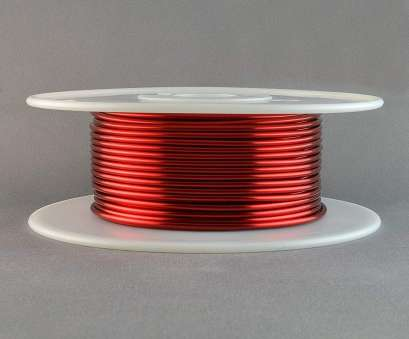 14 gauge enameled wire Magnet Wire 14 Gauge Enameled Copper, Feet Coil Winding, Crafts Essex Red: Amazon.com: Industrial & Scientific 14 Gauge Enameled Wire Practical Magnet Wire 14 Gauge Enameled Copper, Feet Coil Winding, Crafts Essex Red: Amazon.Com: Industrial & Scientific Images