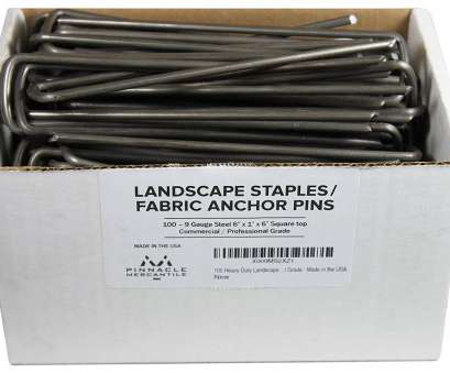 14 gauge fence wire lowes Amazon.com :, Extra Heavy Duty Garden Landscape Fabric Anchor Staples 9 Gauge Thick Steel Professional Grade Made in, USA By Pinnacle Mercantile 14 Gauge Fence Wire Lowes Practical Amazon.Com :, Extra Heavy Duty Garden Landscape Fabric Anchor Staples 9 Gauge Thick Steel Professional Grade Made In, USA By Pinnacle Mercantile Solutions