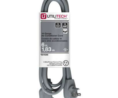 14 gauge ground wire lowes Shop Utilitech wire Appliance Power Cord at Lowes.com 14 Gauge Ground Wire Lowes Cleaver Shop Utilitech Wire Appliance Power Cord At Lowes.Com Images