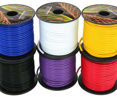 14 gauge hookup wire 14 Gauge 6 Color Roll Primary Wire Combo Pack,, ft, roll,, feet total,, Cable, Automotive Trailer Harness Hookup Amplifier Remote, Light 14 Gauge Hookup Wire Popular 14 Gauge 6 Color Roll Primary Wire Combo Pack,, Ft, Roll,, Feet Total,, Cable, Automotive Trailer Harness Hookup Amplifier Remote, Light Photos