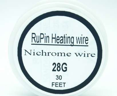 14 gauge nichrome wire RuPin Heating Wrie Nichrome wire 28 Gauge 30 FT 0.3mm Resistance Resistor AWG-in Cables from Consumer Electronics on Aliexpress.com, Alibaba Group 14 Gauge Nichrome Wire Fantastic RuPin Heating Wrie Nichrome Wire 28 Gauge 30 FT 0.3Mm Resistance Resistor AWG-In Cables From Consumer Electronics On Aliexpress.Com, Alibaba Group Images