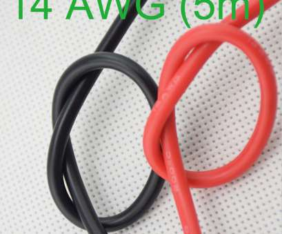 14 gauge rc wire 14AWG Gauge Silicone Wire Flexible Stranded Copper Cables 5m, RC black,, Blog Store 14 Gauge Rc Wire Perfect 14AWG Gauge Silicone Wire Flexible Stranded Copper Cables 5M, RC Black,, Blog Store Ideas