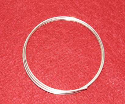 14 Gauge Silver Wire .9999 Brilliant 9999 Silver Wire 12 Gauge, 60 Inch (5 Foot) Coil, Best Purity, Colloidal, EBay Galleries