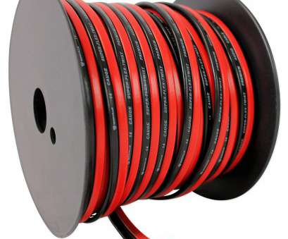 14 gauge speaker wire amazon The Super-Flex jacket, designed to handle, most extreme conditions; These wires 14 Gauge Speaker Wire Amazon Simple The Super-Flex Jacket, Designed To Handle, Most Extreme Conditions; These Wires Ideas
