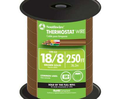 16 Fantastic 14 Gauge Thermostat Wire Solutions