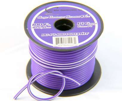14 gauge tracer wire 14 Gauge Purple with White Stripe Tracer Wire, 100' FT 14 Gauge Tracer Wire Brilliant 14 Gauge Purple With White Stripe Tracer Wire, 100' FT Collections
