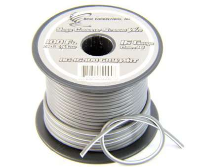 14 gauge tracer wire Amazon.com: 16 Gauge Primary Remote Wire 14 Rolls 100' FT Single Conductor, Stereo Wiring: Everything Else 14 Gauge Tracer Wire Perfect Amazon.Com: 16 Gauge Primary Remote Wire 14 Rolls 100' FT Single Conductor, Stereo Wiring: Everything Else Solutions