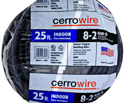 14 gauge tracer wire Southwire, ft. 14 Yellow Stranded CU THHN Wire-22960958, The 14 Gauge Tracer Wire Top Southwire, Ft. 14 Yellow Stranded CU THHN Wire-22960958, The Solutions