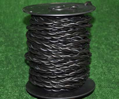 14 gauge twisted wire 100' Twisted, Fence Wire 14 Gauge Solid Core, T-14WIRE 14 Gauge Twisted Wire Professional 100' Twisted, Fence Wire 14 Gauge Solid Core, T-14WIRE Pictures
