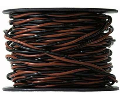 14 gauge twisted wire 100ft Roll 14 Gauge Solid Core Heavy Duty Professional Grade Twisted, Fence Wire, Compatible 14 Gauge Twisted Wire Practical 100Ft Roll 14 Gauge Solid Core Heavy Duty Professional Grade Twisted, Fence Wire, Compatible Photos