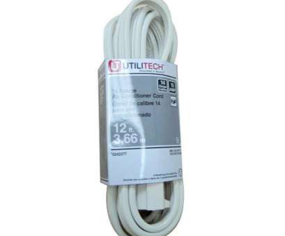 14 gauge wire 15 amp Shop Utilitech 12-ft 15-Amp 125-Volt 1-Outlet 14-Gauge Grey Indoor 14 Gauge Wire 15 Amp Nice Shop Utilitech 12-Ft 15-Amp 125-Volt 1-Outlet 14-Gauge Grey Indoor Collections