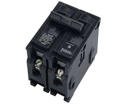 14 gauge wire for 15 amp circuit What, Double-Pole Circuit Breakers? 14 Gauge Wire, 15, Circuit Practical What, Double-Pole Circuit Breakers? Images