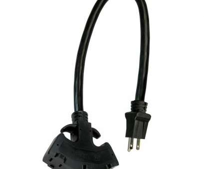 14 gauge wire for 15 amp circuit Write a Review about Utilitech 2-ft 15-Amp 120-Volt 3-Outlet 14 14 Gauge Wire, 15, Circuit Nice Write A Review About Utilitech 2-Ft 15-Amp 120-Volt 3-Outlet 14 Images