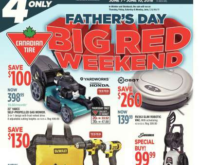 14 gauge wire canadian tire Canadian Tire Weekly Flyer, Father's, Big, Weekend, Days Only -, 7, 10, RedFlagDeals.com 11 Best 14 Gauge Wire Canadian Tire Pictures