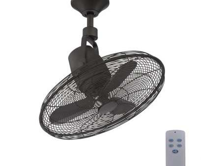 14 Gauge Wire, Ceiling Fan Simple Home Decorators Collection Bentley, 22, Indoor/Outdoor Natural Iron Oscillating Ceiling, With Remote Control Pictures