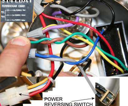 14 Gauge Wire, Ceiling Fan Popular Wiring Diagram, 4 Wire Ceiling, Switch, 4 Wire, Switch Photos