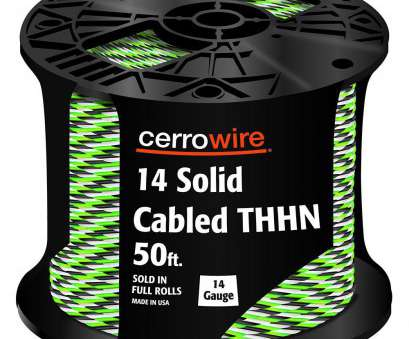 14 gauge wire current 14-3 Black, White, Green Cabled Solid THHN Cable 14 Gauge Wire Current Simple 14-3 Black, White, Green Cabled Solid THHN Cable Pictures