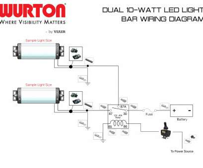 14 gauge wire, light bar simple wiring diagrams, wurton offroad,  lighting collections