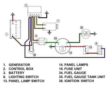 14 gauge wire od Gas Gauge Wiring Diagram Image, Wiring Diagram Collections 13 Practical 14 Gauge Wire Od Collections
