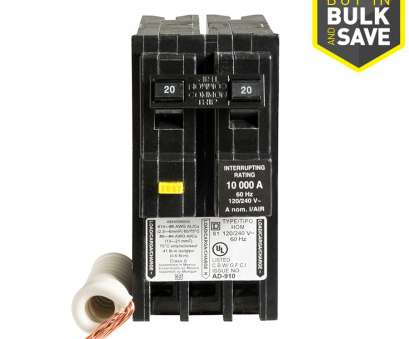 14 gauge wire rated for in amps shop square d homeline 20, 2 pole main circuit breaker at lowes, rh lowes, 20, circuit breaker with 14 gauge wire 14 Gauge Wire Rated, In Amps Brilliant Shop Square D Homeline 20, 2 Pole Main Circuit Breaker At Lowes, Rh Lowes, 20, Circuit Breaker With 14 Gauge Wire Galleries