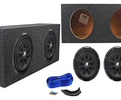 14 gauge wire for subwoofer Package:, KICKER 43C104 Comp, Car Subwoofers Totaling 600W With Single 14 Gauge Wire, Subwoofer Practical Package:, KICKER 43C104 Comp, Car Subwoofers Totaling 600W With Single Photos