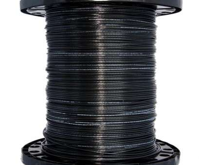 14 gauge wire thhn Southwire 2500, 14 Black Solid CU THHN Wire 14 Gauge Wire Thhn Professional Southwire 2500, 14 Black Solid CU THHN Wire Galleries