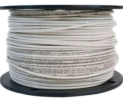 14 gauge wire thhn Southwire, ft. 14 Black Stranded CU THHN Wire 14 Gauge Wire Thhn Top Southwire, Ft. 14 Black Stranded CU THHN Wire Collections