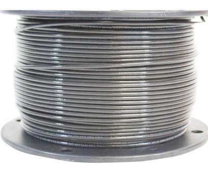 14 gauge wire thhn Southwire, ft. 14 Black Stranded CU THHN Wire 14 Gauge Wire Thhn Top Southwire, Ft. 14 Black Stranded CU THHN Wire Galleries