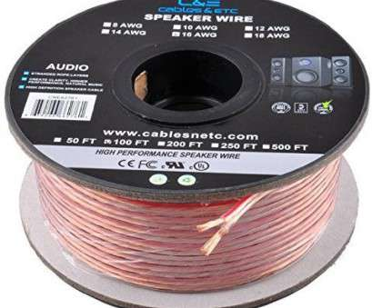 15 Best 16 Gauge Speaker Wire India Collections