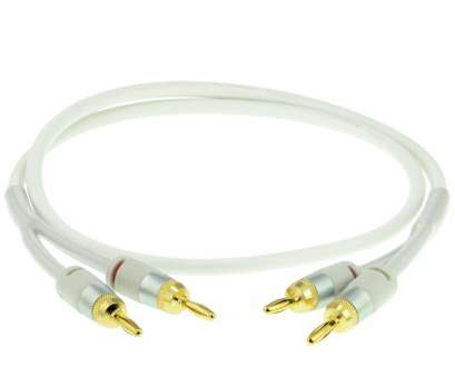 16 gauge speaker wire india Shop, ULTRA Series Speaker Cable with Dual Gold Plated Banana Tips (16AWG) (White, 25 Feet), Mediabridge Products 16 Gauge Speaker Wire India Fantastic Shop, ULTRA Series Speaker Cable With Dual Gold Plated Banana Tips (16AWG) (White, 25 Feet), Mediabridge Products Photos