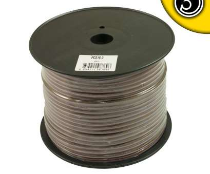 16 gauge speaker wire uk PSC16.2 150m Roll 16AWG 1.5mm Pure, Speaker Cable, Strand 16 Gauge Speaker Wire Uk Top PSC16.2 150M Roll 16AWG 1.5Mm Pure, Speaker Cable, Strand Galleries