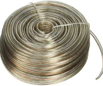 16 gauge speaker wire uk Speaker Cable, 30 Metres, Clear Oxygen Free Copper: Amazon.co.uk: Electronics 16 Gauge Speaker Wire Uk Brilliant Speaker Cable, 30 Metres, Clear Oxygen Free Copper: Amazon.Co.Uk: Electronics Pictures