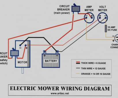 16 gauge wire amps 3 wire voltmeter wiring diagram, Volt Gauge Wiring Diagram SOLAR MOWER Electrical 16 Gauge Wire Amps Top 3 Wire Voltmeter Wiring Diagram, Volt Gauge Wiring Diagram SOLAR MOWER Electrical Collections