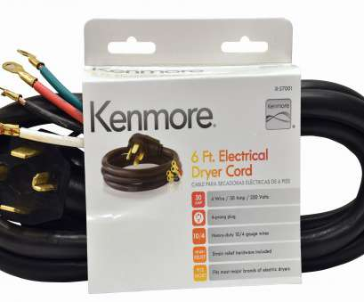 16 gauge wire amps 30, 250 Volt Plug Wiring Diagram, Exelent 3 Wire to 4 Wire Dryer Conversion 16 Gauge Wire Amps Top 30, 250 Volt Plug Wiring Diagram, Exelent 3 Wire To 4 Wire Dryer Conversion Ideas