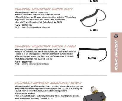 16 gauge wire amp rating 2018 full moroso catalog by Moroso Performance Products, issuu 16 Gauge Wire, Rating Best 2018 Full Moroso Catalog By Moroso Performance Products, Issuu Images
