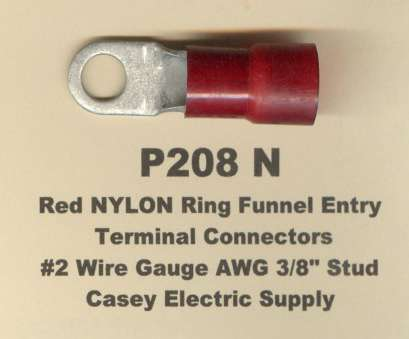 18 gage wire diameter ... 5, nylon insulated ring terminal connectors 2 wire gauge, 3 8 22 gauge wire 18 Gage Wire Diameter Nice ... 5, Nylon Insulated Ring Terminal Connectors 2 Wire Gauge, 3 8 22 Gauge Wire Collections