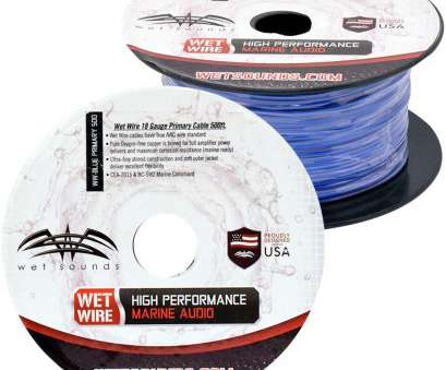 18 gage wire resistance Wet Wire, 18, BLUE Primary wire, 500ft Spool 18 Gage Wire Resistance Top Wet Wire, 18, BLUE Primary Wire, 500Ft Spool Collections