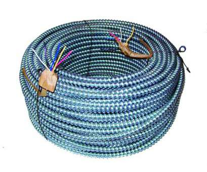 18 gauge 5 wire 18/5 x, ft. Thermostat Cable 18 Gauge 5 Wire Professional 18/5 X, Ft. Thermostat Cable Images