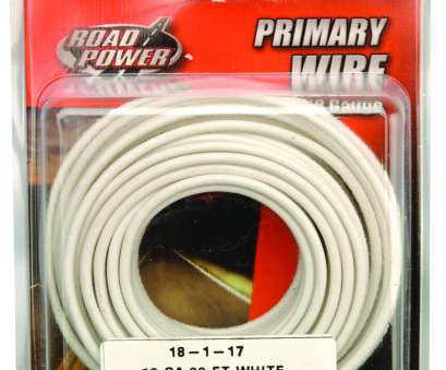 18 gauge automotive wire near me Coleman Cable 55667233/18-1-17 Road Power 18-1-17 Primary Electrical Wire, 18 Awg 18 Gauge Automotive Wire Near Me Fantastic Coleman Cable 55667233/18-1-17 Road Power 18-1-17 Primary Electrical Wire, 18 Awg Collections