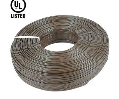 18 gauge brown wire Novelty Lights 1,000 Foot, Cord Wire, Brown, 18 Gauge, SPT-1 18 Gauge Brown Wire Most Novelty Lights 1,000 Foot, Cord Wire, Brown, 18 Gauge, SPT-1 Ideas