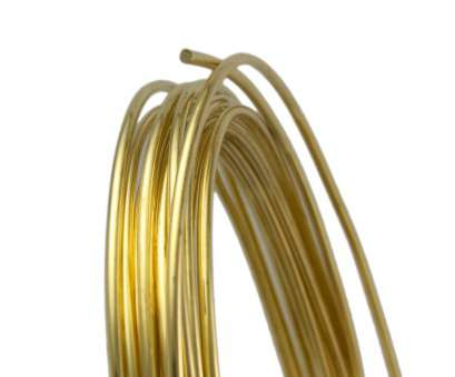 18 gauge dead soft round wire 18 Gauge Round Dead Soft Yellow Brass Wire: Wire Jewelry, Wire 18 Gauge Dead Soft Round Wire Creative 18 Gauge Round Dead Soft Yellow Brass Wire: Wire Jewelry, Wire Ideas